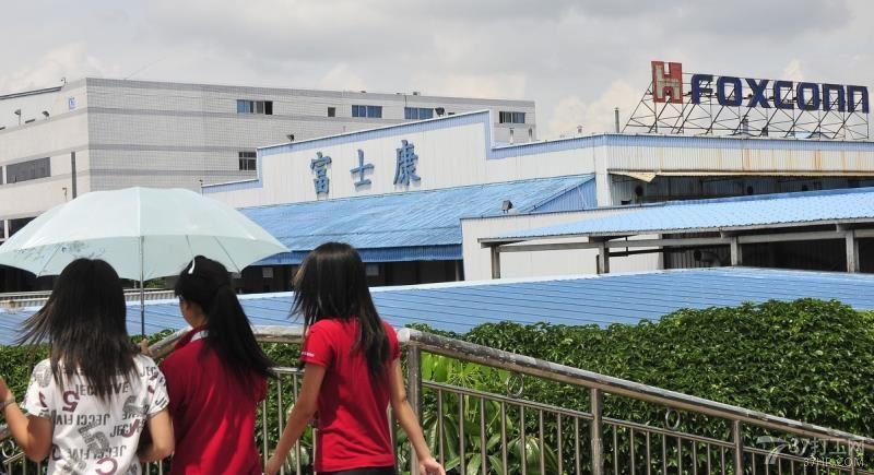 深圳工厂普工招聘_想来富士康打工的人们,来看看各地富士康的环境吧! _ 打工网 ...